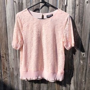 Liz Claiborne Career Top | Size Small EC